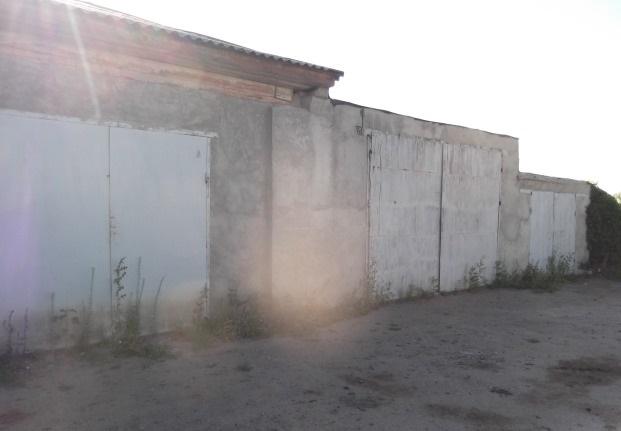 производственное помещение Автосервис