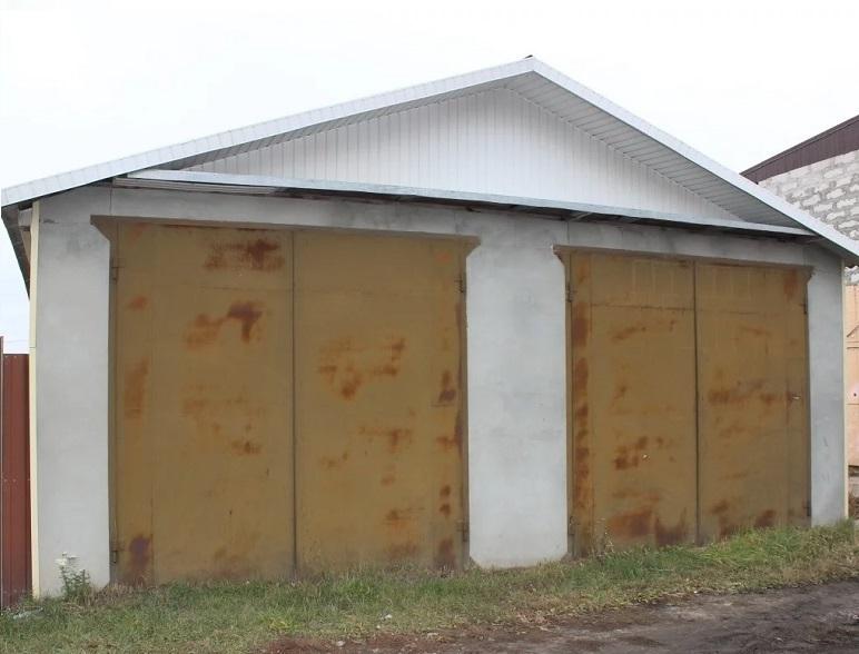 Продается гараж в Балашове