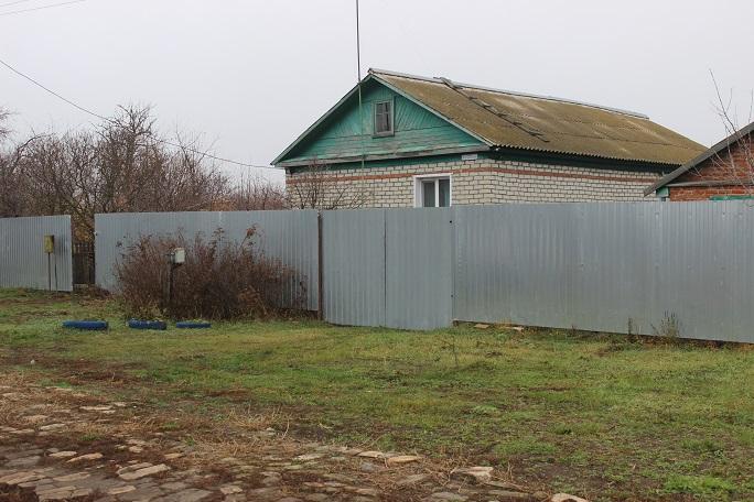 Продается дом в селе Родничок