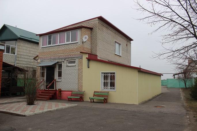 Продается дом, село Алмазово