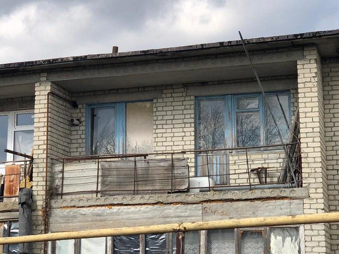 Балашовский район, село Старый Хопёр