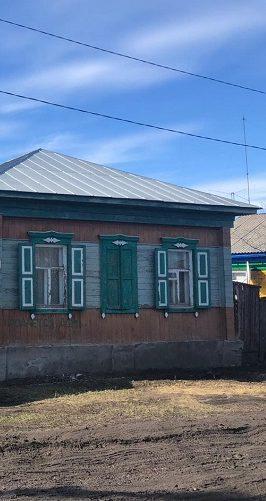 Продается дом, г. Балашов, ул. Верхняя