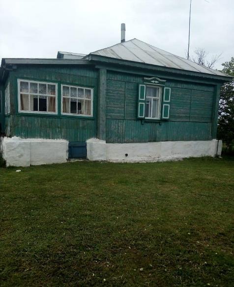 Продается дом в селе Терновка