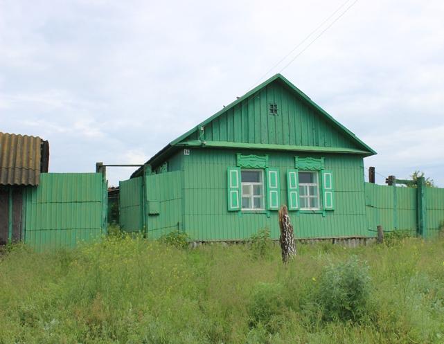 Продается дом в селе Подгорное Саратовская область, г. Балашов, село Подгорное