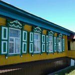 Саратовская область,Балашовский район, с. Барки