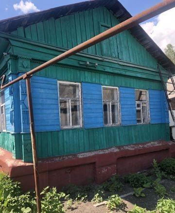 часть дома, г. Балашов, ул. Ревякина
