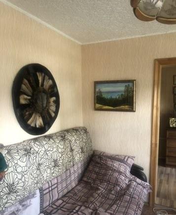 Продается часть дома Саратовская область, г. Балашов, ул. Володарского