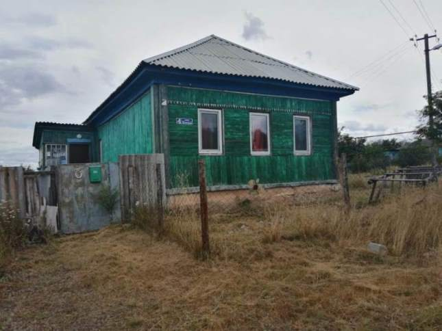 Продается дом, р.п. Пинеровка