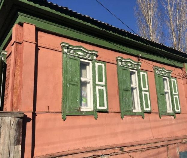 Продается часть дома, г. Балашов