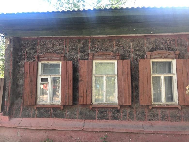 Продается часть дома, г. Балашов, улица Луначарского,