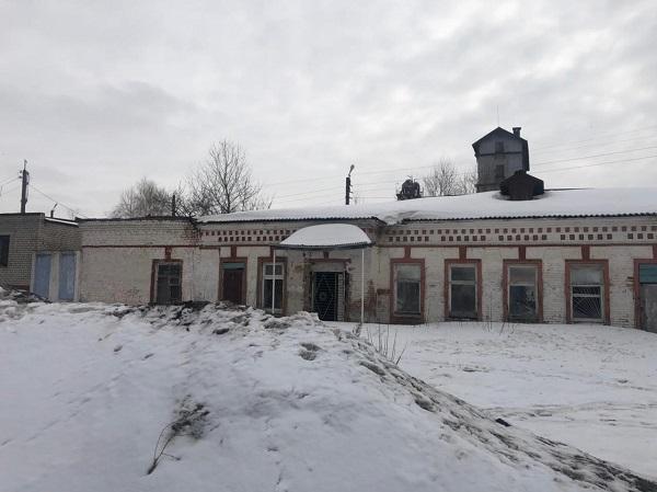 Купить нежилое здание, г. Балашов