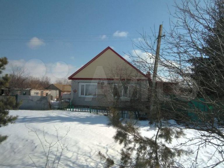 Продается дом, с. Лесное, цена 1 млн 600 тысяч рублей