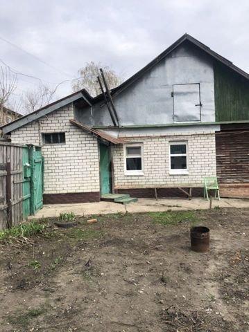 Продается дом, г. Балашов, пер. Новый