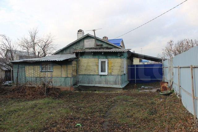 Продается часть дома, г. Балашов, пер. Малый Революционный