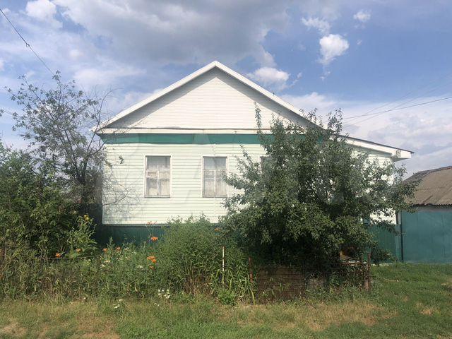 Продается дом, г. Балашов, ул. Комсомольская