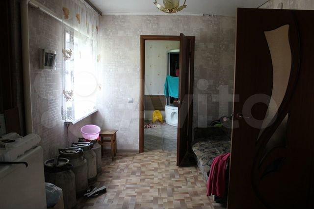 Продается дом, пос. Красная Кудрявка