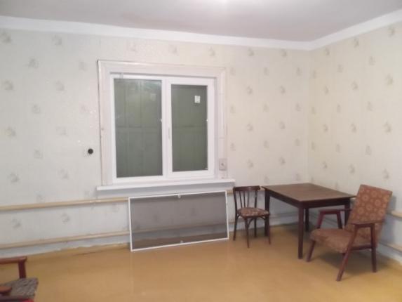 Трехкомнатная квартира, ул. 1-ая Железнодорожная