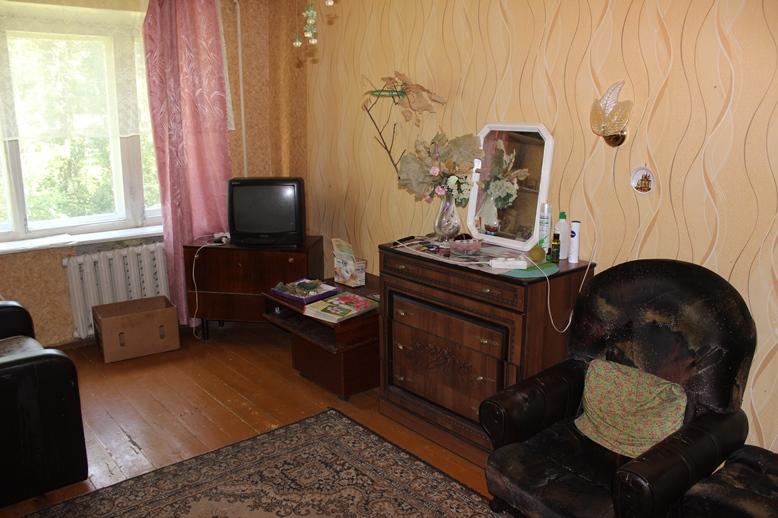 Продается малосемейка, ул. Энтузиастов Балашов, #балашов #недвижимость #агентство #риэлтор