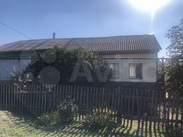Продается часть дома, р.п. Пинеровка, цена 650 тысяч рублей